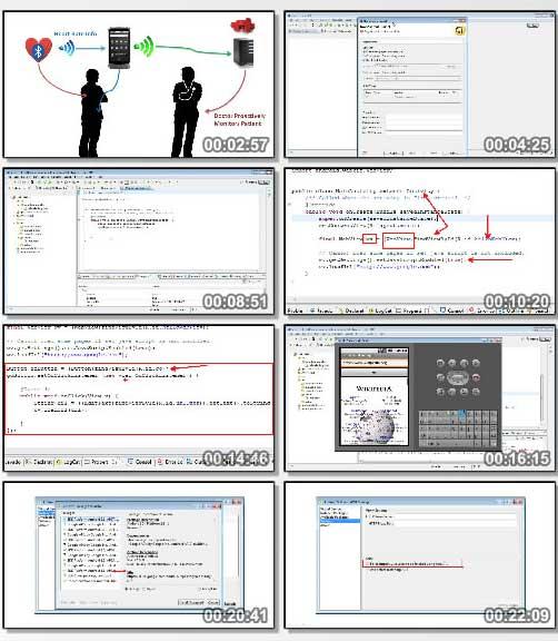 مقدمه ای بر برنامه نویسی آندروید | ژیار آنلاینویدیوی آموزشی برنامه نویسی آندروید